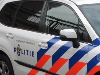48-jarige man was onder invloed van alcohol en had geen geldig rijbewijs