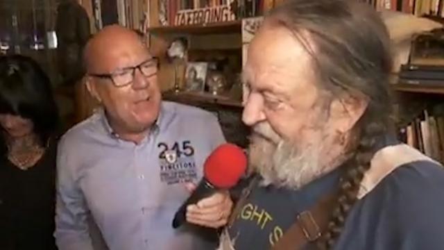 Henk Schiffmacher wint grote geldprijs in Postcodeloterij