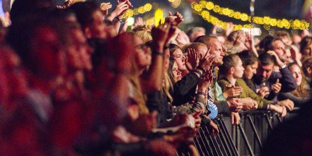 België wil eenmalig Covid Safe Ticket gebruiken voor festivals