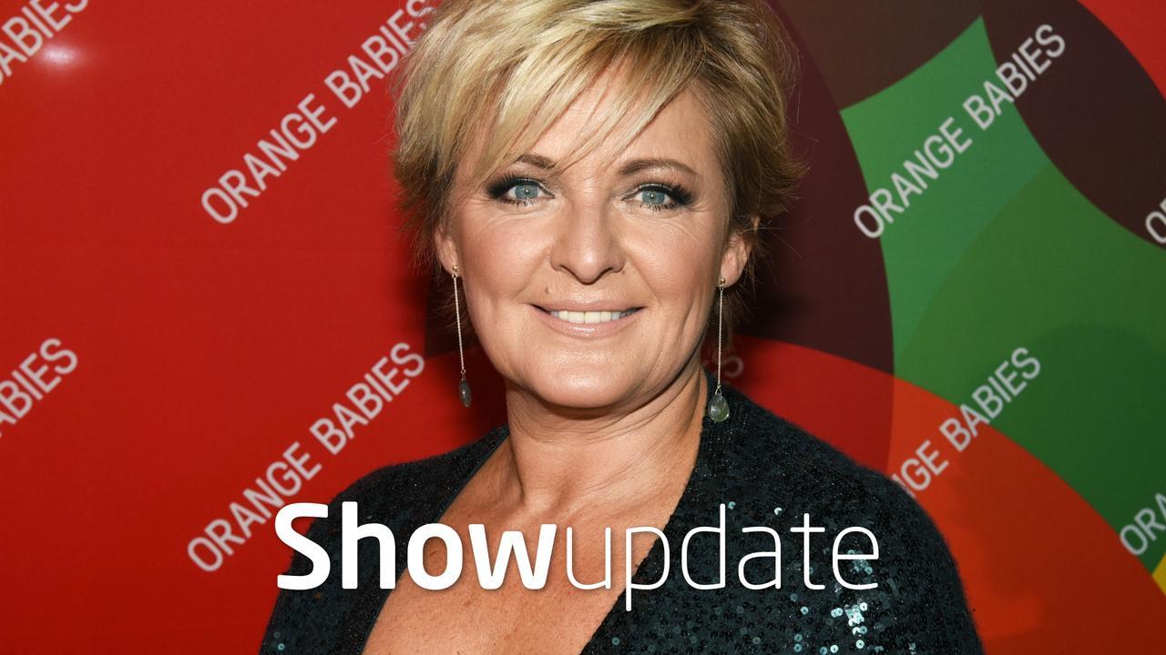Show Update Caroline Tensen Viert Trouwdag Nu Het