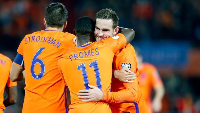 Nederlands elftal wacht zware loting in Nations League door potindeling