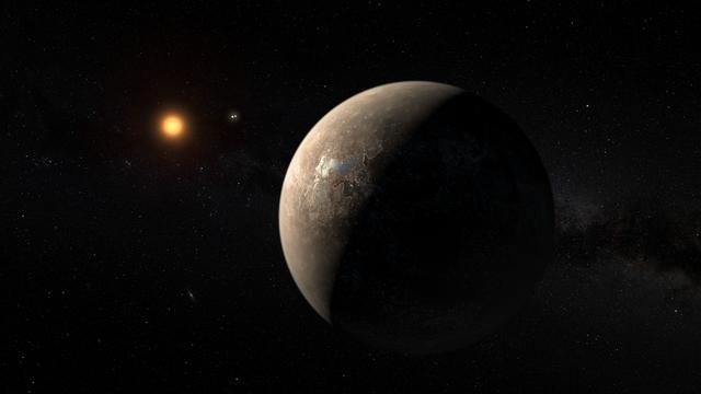 Christiaan Huygensprijs voor onderzoek naar evolutie planeten