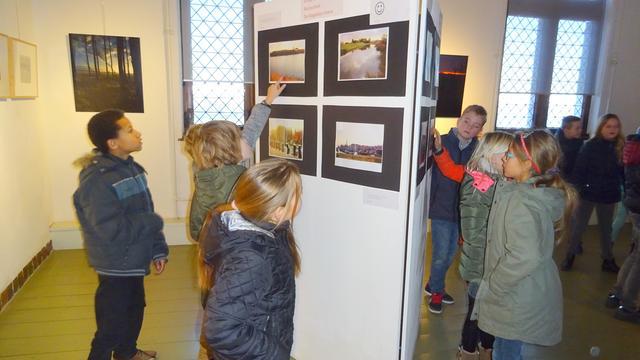 Kinderfotografen exposeren in Museum Veere