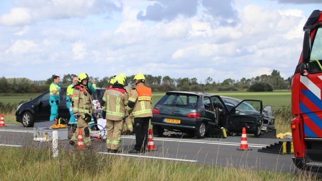 Onderzoek naar ongeval in Zeeuws Wilhelminadorp kan nog weken duren