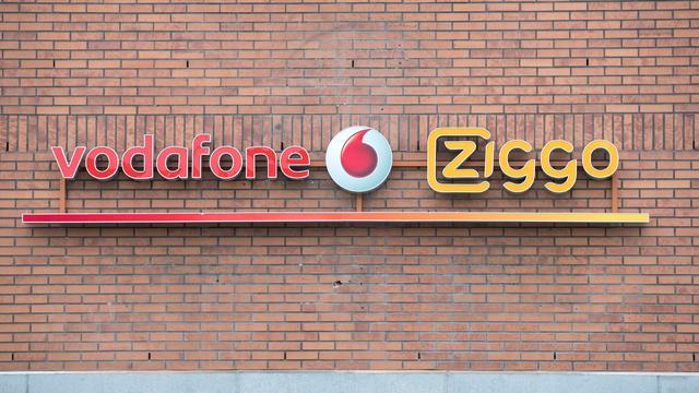 VodafoneZiggo moet vast netwerk openstellen voor concurrenten