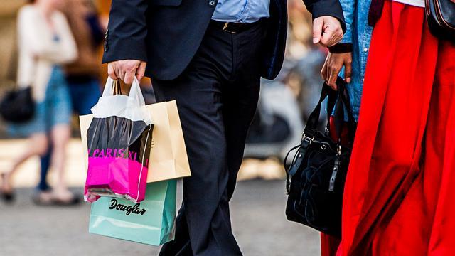 Consumentenprijzen stijgen in mei met 1,7 procent
