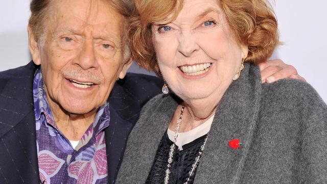 Actrice en moeder van Ben Stiller Anne Meara (85) overleden