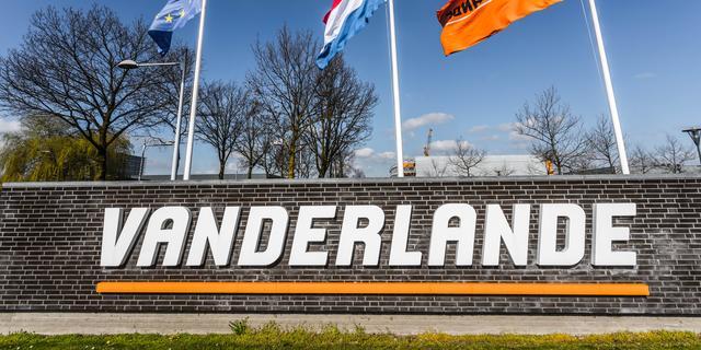 Profiel Vanderlande Industries: Bouwer van automatiseringssystemen