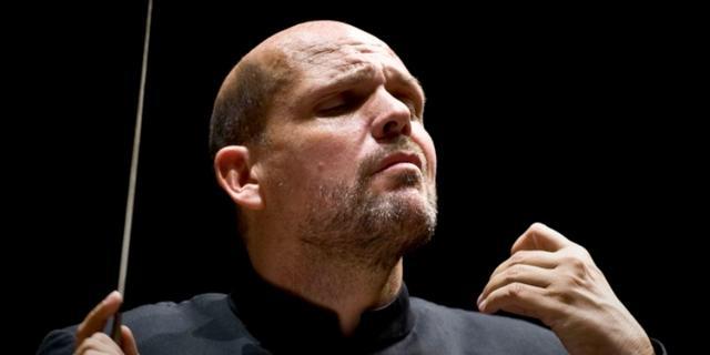 Vermaak in tijden van corona: Wereldpremière Concertgebouworkest