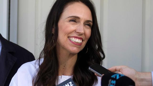 Ophef om 'seksistisch' interview met Nieuw-Zeelandse premier