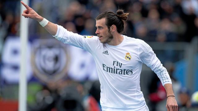 FIFA handhaaft transferverbod Real Madrid en Atletico