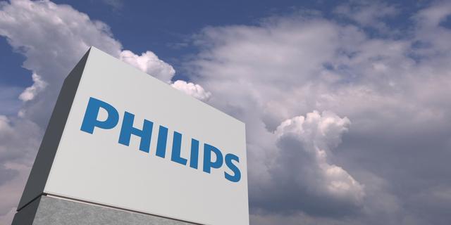 VS haalt plotseling streep door megadeal met Philips