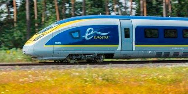 Eurostar houdt problemen buiten de deur met 290 miljoen euro aan steun