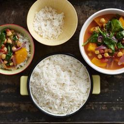 The Greenery roept curry's terug wegens onvolledige ingrediëntenlijst