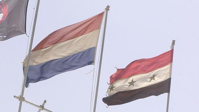 Klein deel van Nederlandse militairen weg uit regio Noord-Irak