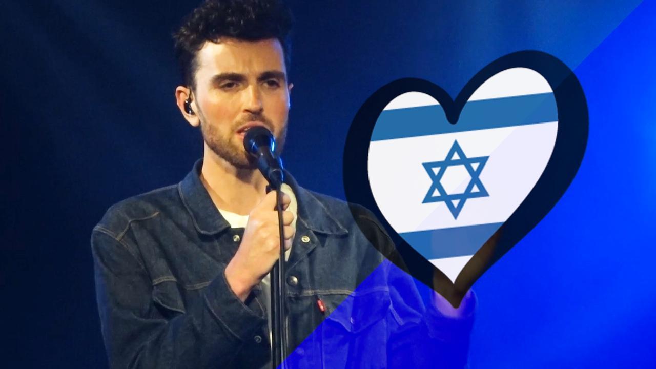 Songfestival-update: 'Duncan imponeert pers bij showcase'
