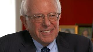 Bernie Sanders over presidentsverkiezingen VS: 'We gaan winnen'