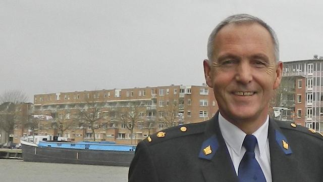 Politie Zeeland bouwt nieuw districtskantoor in Mortiere Middelburg