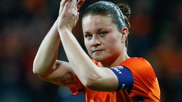 Oranje-aanvoerster Spitse verruilt FC Twente voor Noors Valerenga