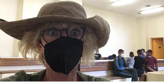Nederlandse journalist in Griekenland opgepakt wegens hulp aan vluchteling