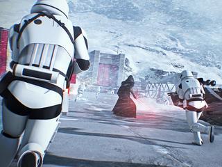 Lootboxen in Star Wars gaan alleen cosmetische upgrades bevatten