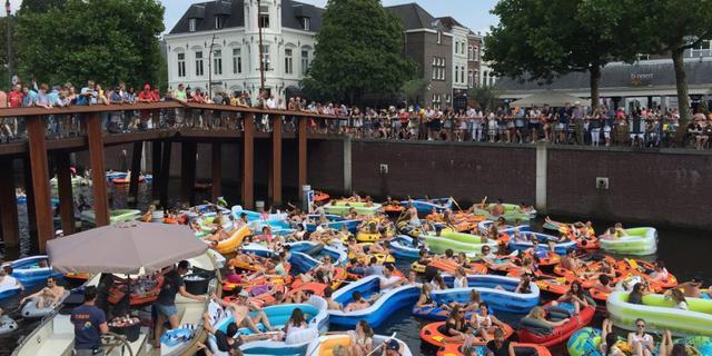 Breda Drijft na 'fantastische' editie volgend jaar terug in haven