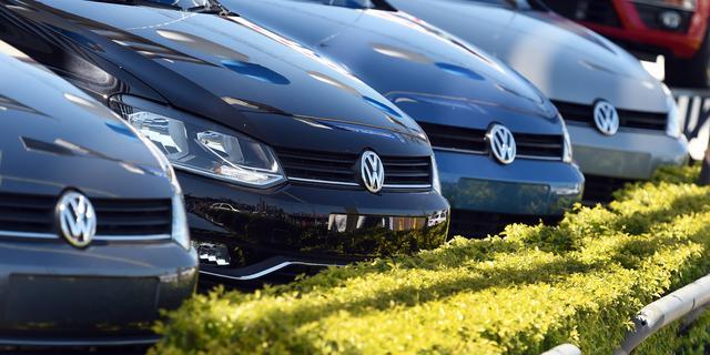 Volkswagen en Ford willen samen pick-ups en bedrijfsbusjes bouwen