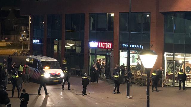 Burgemeester Utrecht blaast demonstratie Pegida halverwege af