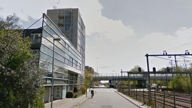 'Fietser aangereden op Verlengde Lodewijkstraat'