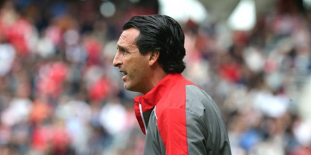 Emery denkt dat Sevilla kan verrassen in strijd om Europese Super Cup