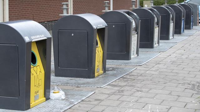 Gemeente Alphen onderzoekt mening inwoners over afvalscheiding
