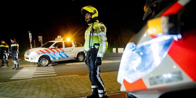 Geen grote onrust ontstaan in Haagse wijken na verbod vreugdevuren
