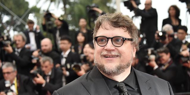 Guillermo del Toro prijst Amsterdamse stripboekwinkel Lambiek