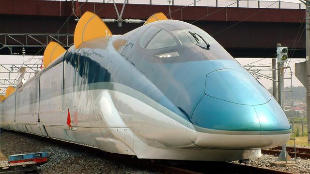 Doden door zelfverbranding in Japanse trein