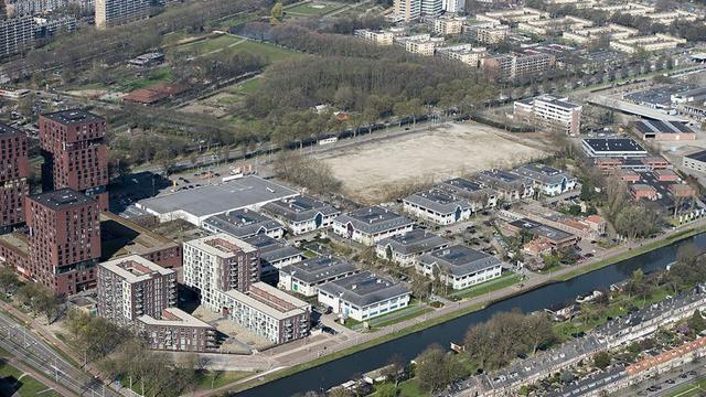 Utrecht kan verder met ontwikkelen van grote nieuwe stadswijk