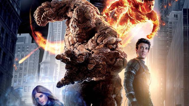 Filmrecensie: 'Fantastic Four is zielloos en ongeïnspireerd'