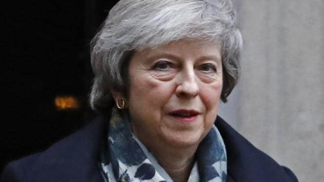 Hoe nu verder met de Brexit?
