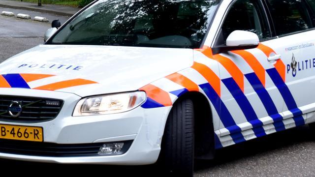 Politie houdt pestende tienermeisjes aan op Voorne-Putten