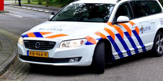 Lichaam gevonden in park op Prinsen Bolwerk in Haarlem