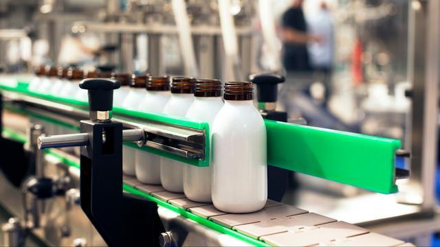 Vertrouwen industriële producenten groeit in juni