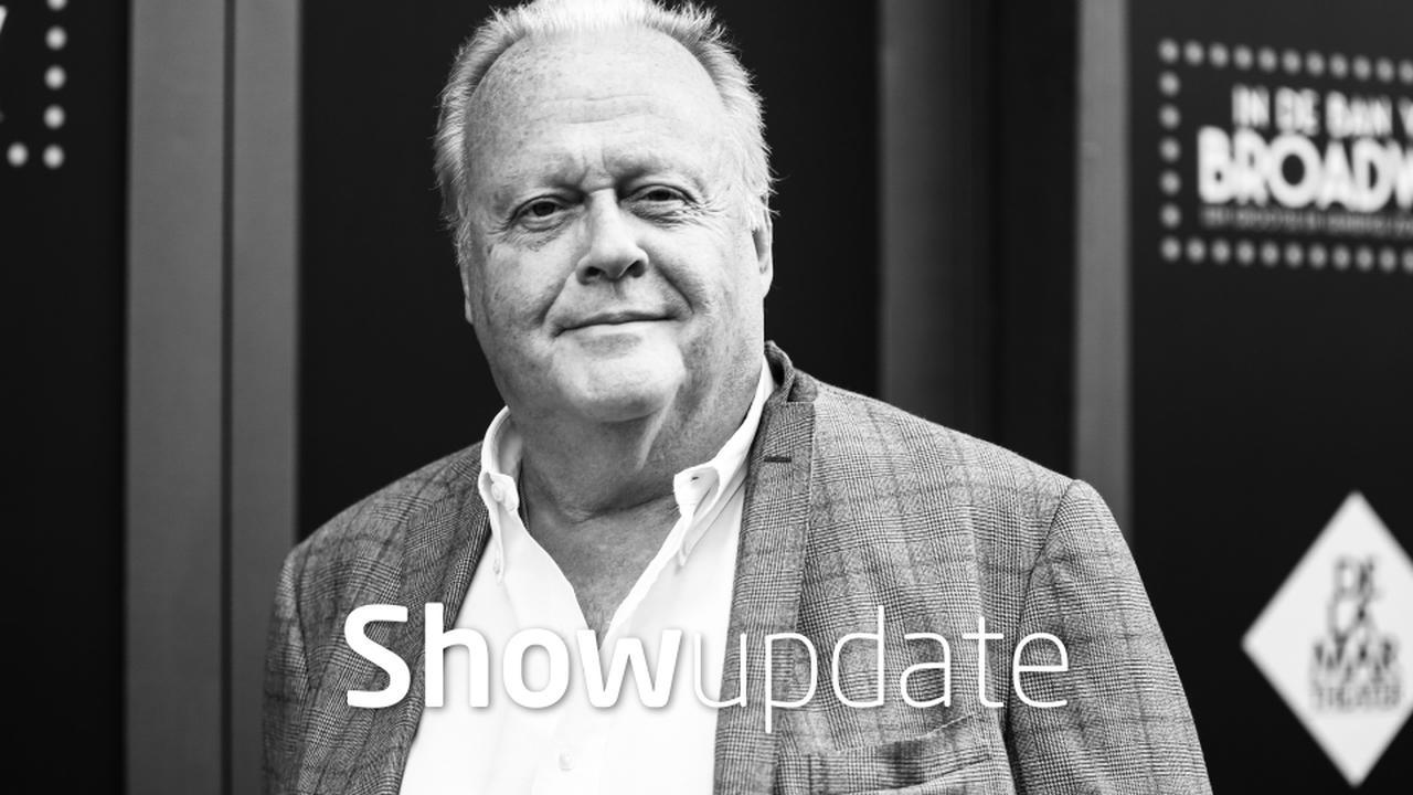 Show Update: Familie en vrienden herdenken Guus Verstraete