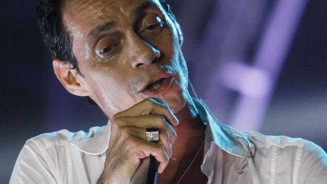 Marc Anthony aangeklaagd door voormalig werknemer