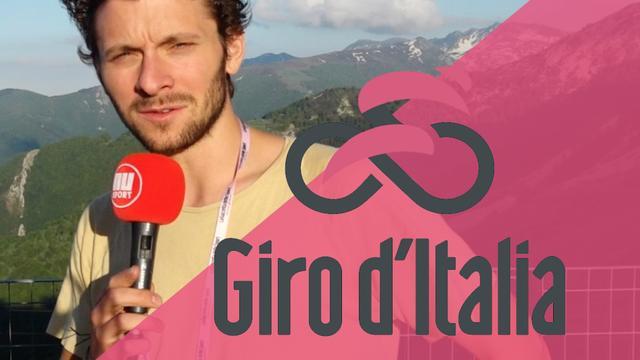 Giro rit 19: 'vlag nog niet uit bij Sunweb'