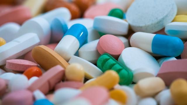 Verplichte streepjescode moet echtheid medicijnen gaan aantonen