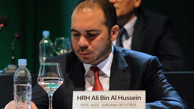 Al-Hussein spreekt van 'trieste dag voor voetbal'
