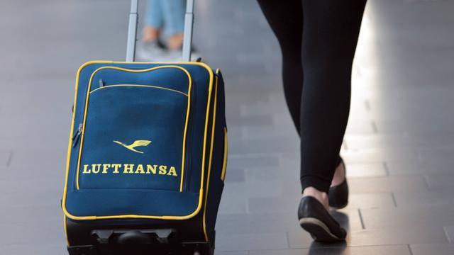 Lufthansa zegt niet meer aan ontslagen op de thuismarkt te ontkomen