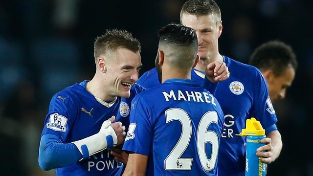 Brit laat inzet op landstitel Leicester City afkopen door wedkantoor