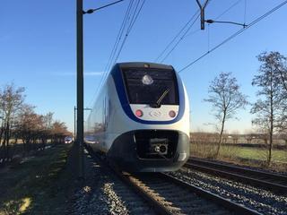 ProRail werkt aan het spoor