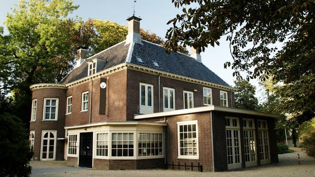 Scholieren willen theehuis starten in Park Oog in Al