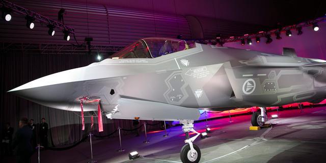 Lockheed Martin ziet winst in eerste kwartaal afnemen